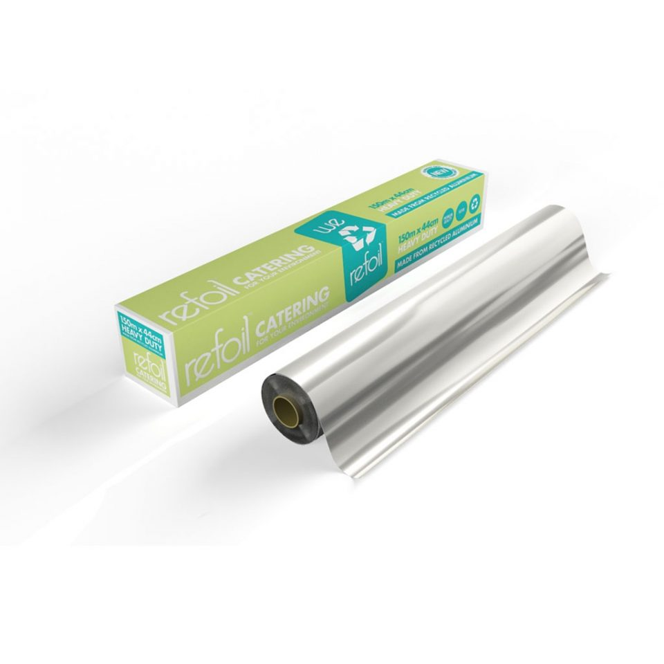 Refoil Catering Heavy Duty Roll (6+ @ $28.95 each ex GST)-0