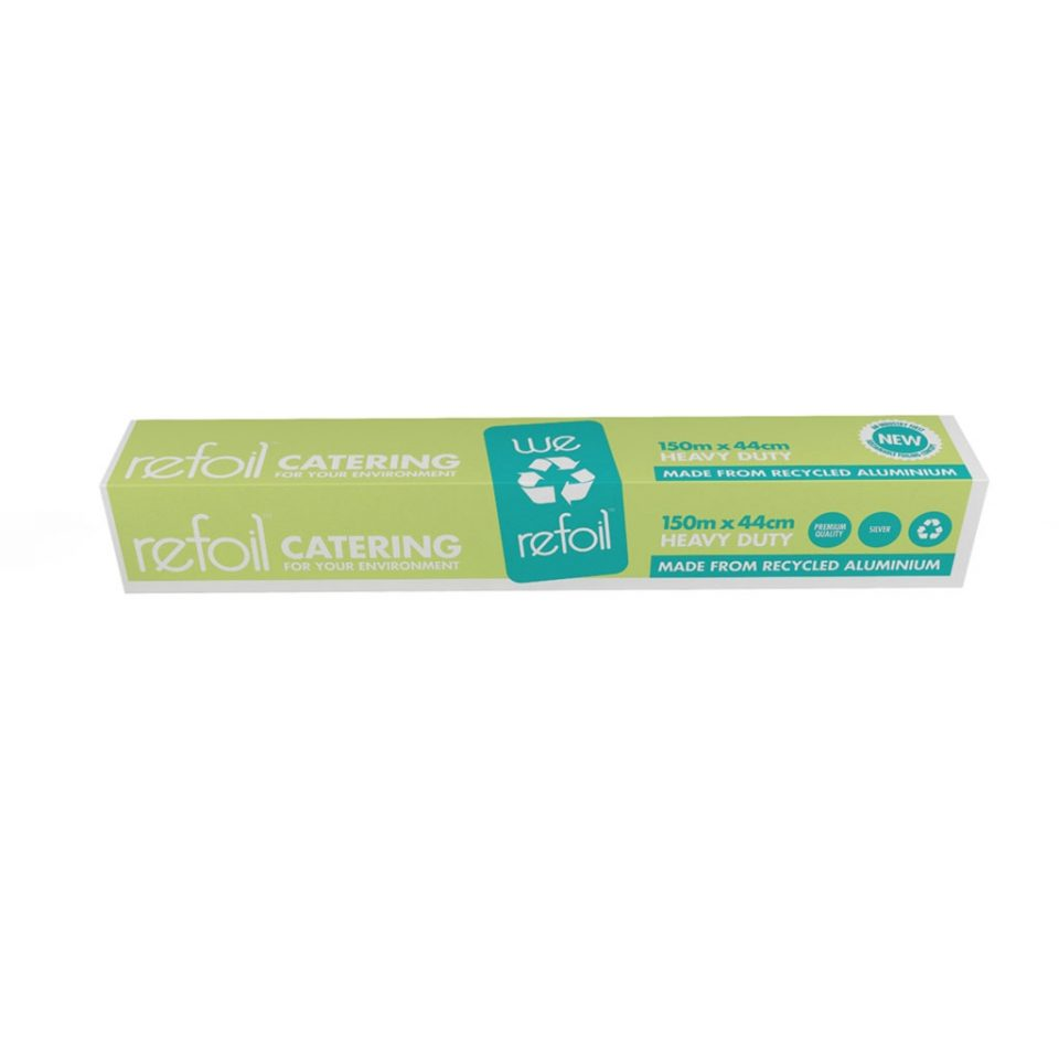 Refoil Catering Heavy Duty Roll (6+ @ $28.95 each ex GST)-462